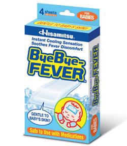 Bye-bye fever